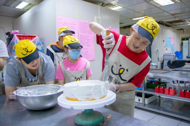 雄米屋手作蛋糕
